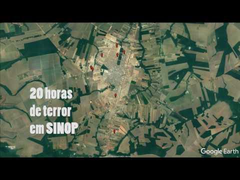 20 horas de terror em Sinop (MT)