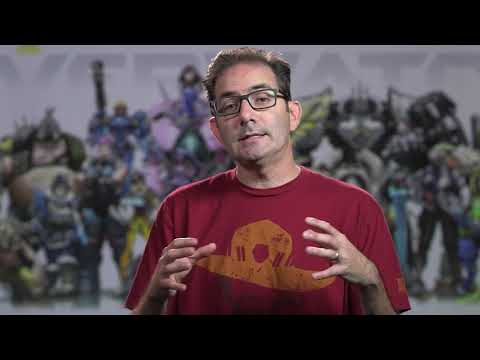 Overwatch Deathmatch Developer Update