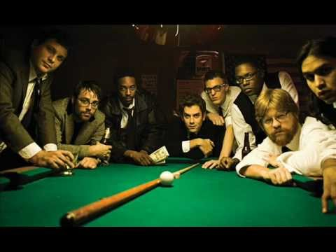Black Joe Lewis & The Honeybears - Bitch, I Love You