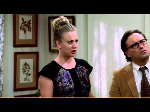 The Big Bang Theory 7.09 Preview