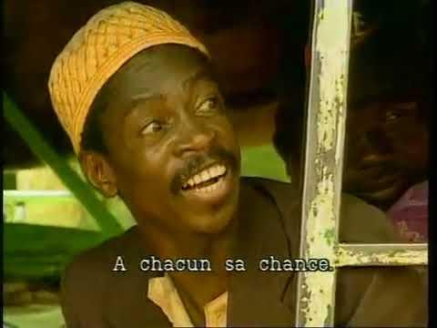 SEKO BOUARE   Parties 1 à 5   Film Malien