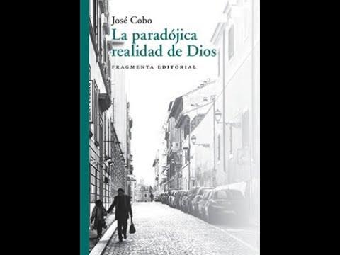 Presentació de 'La paradójica realidad de Dios', de Josep Cobo