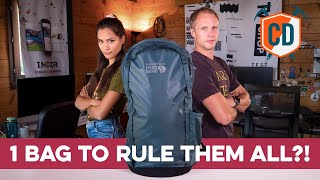 Climbing, Gym, Work: All Round Bag Perfection?   Climbing Daily Ep.1705 by EpicTV Climbing Daily