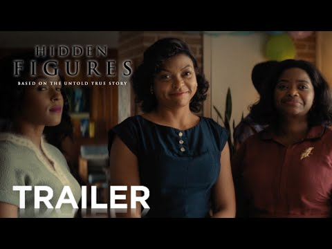 Hidden Figures (Trailer 2)