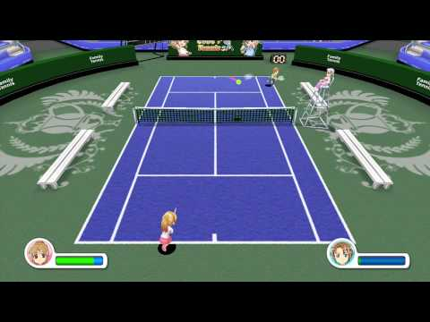 mario tennis open wii u