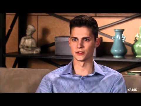 "The Secret Life of  the American Teenager|Season 4|Episode 9|Sneak Peek 3|""Talking it Over"""