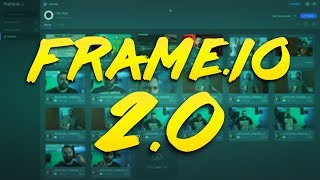 Ryan gives his thoughts to the upgrades in the recently released Frame.io 2.0! -----------------------------------------------------------------Frame.io:http://bit.ly/FrameioFR -----------------------------------------------------------------Frame.io Episode: http://bit.ly/FrameioEp -----------------------------------------------------------------Monday Challenge Info: http://bit.ly/FRchallengeinfo -----------------------------------------------------------------What I'm Watching:http://bit.ly/GreatestTrick ----------------------------------------------------------------- **GEAR WE USE** COLOR GRADING LUTs:http://bit.ly/buyFRluts SOUND FX:http://bit.ly/buyFRsfx MUSIC:http://bit.ly/buyFRmusic VFX ASSETS:http://bit.ly/buyFRvfx  CAMERAS:C300 mkII: http://bit.ly/buyC300iiA7s II: http://bit.ly/buya7siiC100: http://bit.ly/buyc100 LENSES: Rokinon: http://bit.ly/buyrokinon AUDIO:NTG3: http://bit.ly/buyntg3H4n Zoom: http://bit.ly/buyh4nzoomZoom F8: http://bit.ly/buyzoomf8 TRIPOD:BV-10: http://bit.ly/buybv10-----------------------------------------------------------------Connect with us: TWITTER:FilmRiot - http://twitter.com/FilmRiotRyan - http://twitter.com/ryan_connollyJosh - https://twitter.com/Josh_connollyStark - https://twitter.com/mstarktvJustin - https://twitter.com/jrobproductionsEmily - https://twitter.com/emily_connolly FACEBOOK:Film Riot - https://www.facebook.com/filmriotRyan - https://www.facebook.com/theryanconnollyJosh - https://www.facebook.com/TheJoshConnolly INSTAGRAMFilm Riot - https://www.instagram.com/thefilmriot/Ryan - http://instagram.com/ryan_connollyJosh - http://instagram.com/josh_connollyStark - http://instagram.com/mstarktvJustin - http://instagram.com/jrobproductions----------------------------------------------------------------- Theme Song by Hello Control: http://bit.ly/hellocontrol
