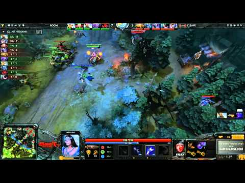 it - The MSI BeatIt 2014 Global is a competition that stretches around the world, having 8 regional qualifiers and bringing all the best teams to the LAN final in Taiwan. ---------- Casted by:...