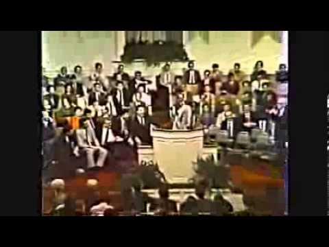 Apostolic Preaching- Elder T W  Barnes