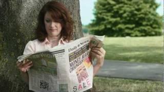 Koalas in Advertising: Specsavers