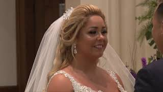 Brittany & Jose Wedding Day Trailer