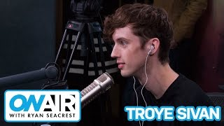 Video Troye Sivan Shares Incredible Coming Out Story | On Air with Ryan Seacrest MP3, 3GP, MP4, WEBM, AVI, FLV Oktober 2018