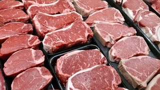 Denmark Wants Meat Tax To Fight Climate Change