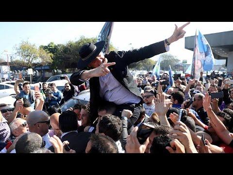 Βραζιλία: Σε υψηλούς τόνους η τηλεμαχία πριν τις εκλογές…