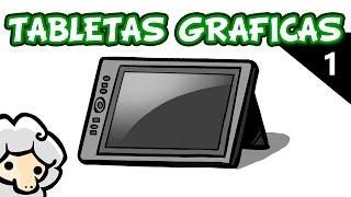 Buenas! Os traigo el primer video de una serie de videos donde hablaré sobre las tabletas graficas ya que es un tema sobre el que mucha gente tiene muchas dudas. En este primer video veremos que son, que tipos existen y que tamaños hay.Espero que os guste. Saludos!________________________________________________________________Facebook: https://www.facebook.com/DavidSheepArt/?ref=bookmarksInstagram: https://www.instagram.com/david_sheep/Deviantart: http://dimitroncio.deviantart.com/Dibujando.net: http://david-sheep.dibujando.net/______________________________________________________________Música: Blue skies - Silent Partner