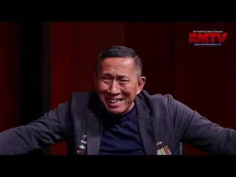 Suryo Prabowo - Tidak Berani Malu (Bag.3)