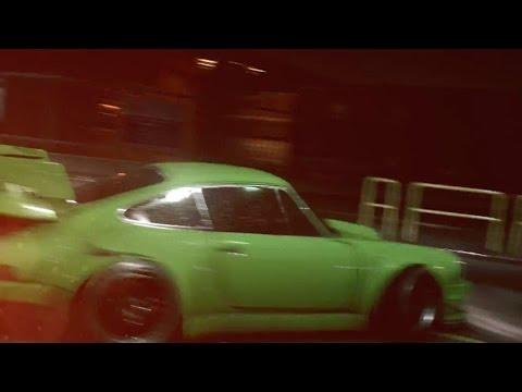 Need for Speed Teaser Trailer