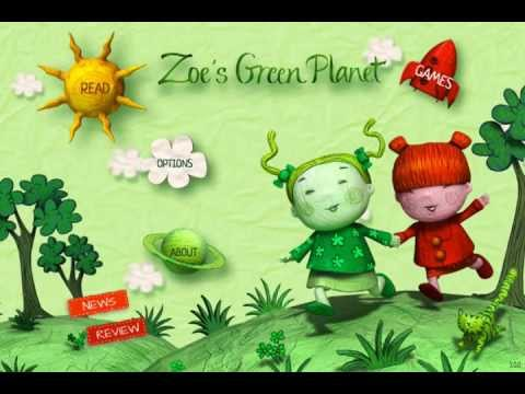 Video of Zoe's Green Planet
