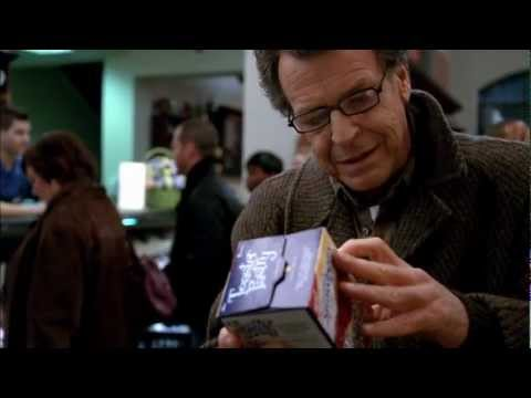 popmusiclver - The Scene where Walter loses it in the supermarket from Season 2 episode 20 of Fringe.