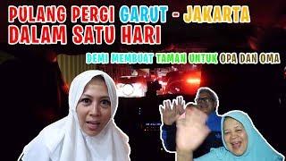 Video PULANG PERGI GARUT JAKARTA DALAM SATU HARI MP3, 3GP, MP4, WEBM, AVI, FLV Agustus 2019