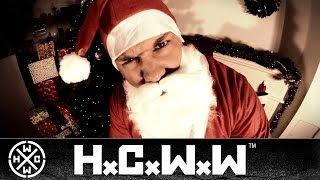 Video COMPANION - OH HOLY NIGHT - CHRISTMAS-COVER - HARDCORE WORLDWIDE