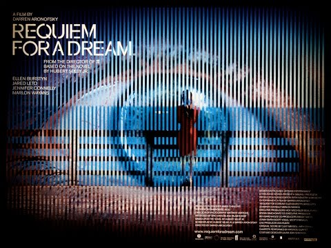 Requiem For A Dream DIRECTORS CUT 2000 ♥Horror Movie Full English 2016 - HollyWood