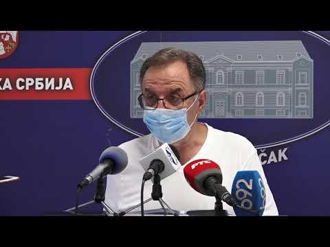 Преминула су четири пацијента са симптомима корона вируса