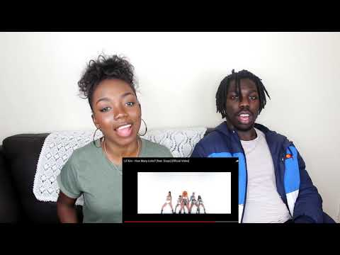 Lil' Kim - How Many Licks? (feat. Sisqo) [Official Video] - REACTION