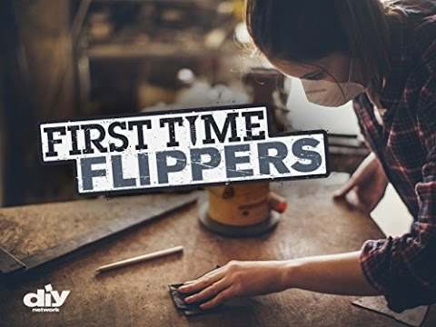 First Time Flippers S04E14 - Dangerous DIY