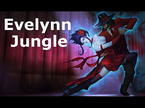 Evelynn One Tricking to Masters, Ep.3: A Step Closer!