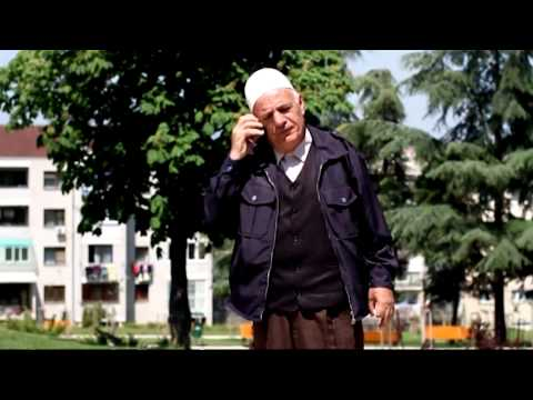 mobilerija - Z mobile corporate TV commercial, featuring Mixha (the Uncle), Kosovar internet star.