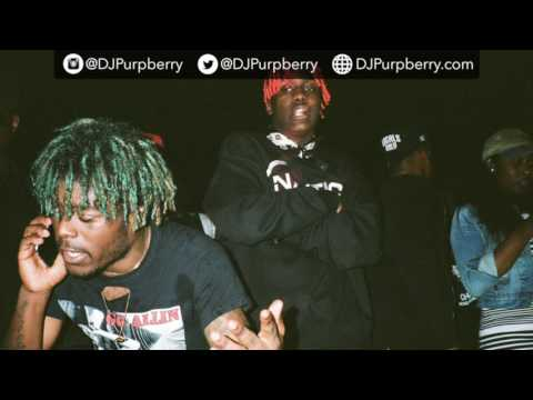 Lil Uzi Vert ~ Right Now (Chopped and Screwed) by DJ Purpberry
