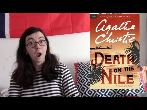 Death on the Nile Book Review (and Movie Predictions)