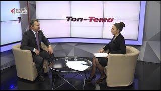 Олег Синютка: підсумки 2017 року та перспективи на 2018