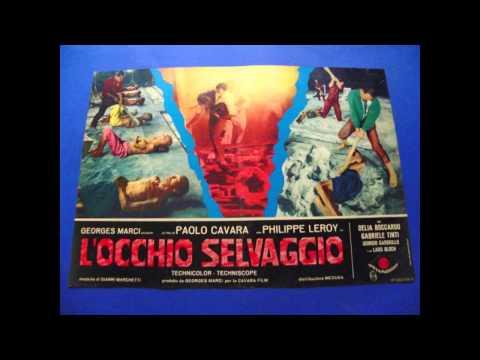 Gianni Marchetti Il Sole Nella Pelle Colonna Sonora Originale Del Film