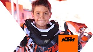 7. KTM SXS Sportsminicycles: The new 2013 Line-up | KTM