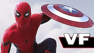 Nonton Captain America Civil War   Nouvelle Bande Annonce Vf  2016  Film Subtitle Indonesia Streaming Movie Download