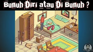 Download Video 3 Riddle Misteri Pembunuhan | Pecahkan Teka - Teki Logika Ini | Riddle Indonesia Terbaru 2018 MP3 3GP MP4