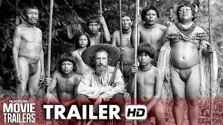 Nonton Embrace Of The Serpent Official Trailer   Oscar Foreign Film Nominee 2016  Hd  Film Subtitle Indonesia Streaming Movie Download