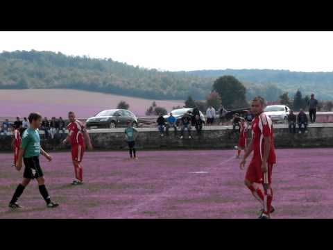 Maxey United - match contre Vaucouleurs 23.09.12