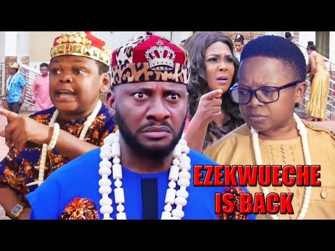 EZEKWUECHE IS BACK PART  7 & 8  (New Movie) 2020 NEW MOVIE  YUL EDOCHIE AKI & PAWPAW  LATEST MOVIE