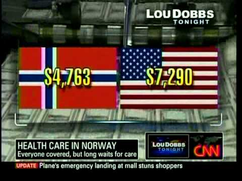 Norway's Health Care System