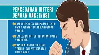 Download Video Kenali Sejak Dini Ciri-ciri Terkena Difteri & Cara Pencegahannya - iNews Sore 10/12 MP3 3GP MP4