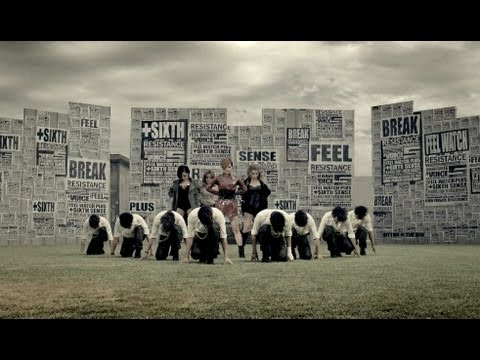 Sixth - Brown Eyed Girls 4th Album Title Sixth Sense MV http://www.soompi.com/news/exclusive-brown-eyed-girls-sixth-sense-preview.