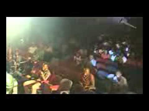 Akpororo 2012 Night of a Thousand Laughs