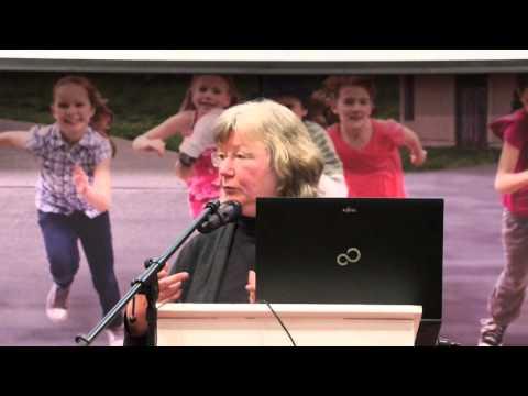 Karin Leukefeld zu Syrien und den Friedensverhandlungen