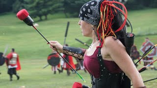 War for Sport: A Look Inside the World of LARP