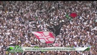O Cruzmaltino bateu o Tricolor carioca por 3 a 2 no Estádio São Januário no sábado (27), num confronto eletrizante, válido pela terceira rodada do ...
