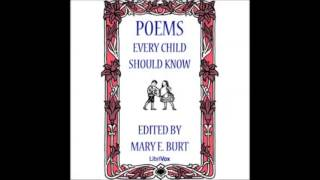Poems Every Child Should Know audiobook - part 1