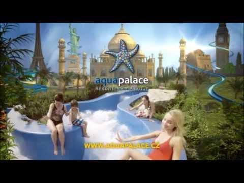 Aquapalace Prague - Summer 2015